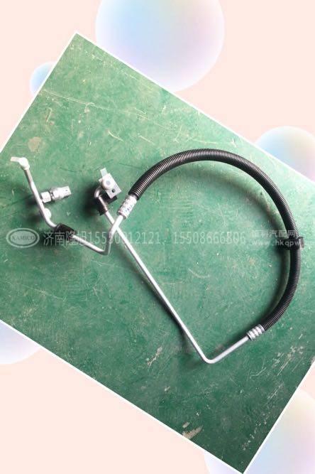 三一重卡配件空调管61009647,61009648,61009649,61009659/61009646