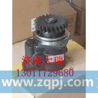上海普安 转向油泵 FZB80/95,47101-6605A