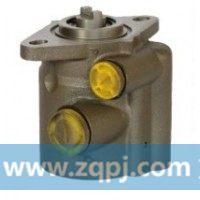 大瑞+中国汽车+转向助力泵/FZB12N4 M4101-3407100