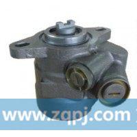 大瑞+中国汽车+转向助力泵/FZB12S2A HA3471
