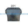接线盒盖3801-300036/3801-300036