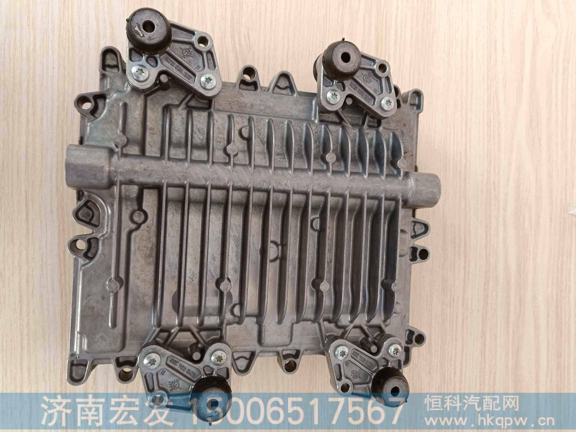 博世(BOSCH)电脑板(ECU)1000914312/1000914312