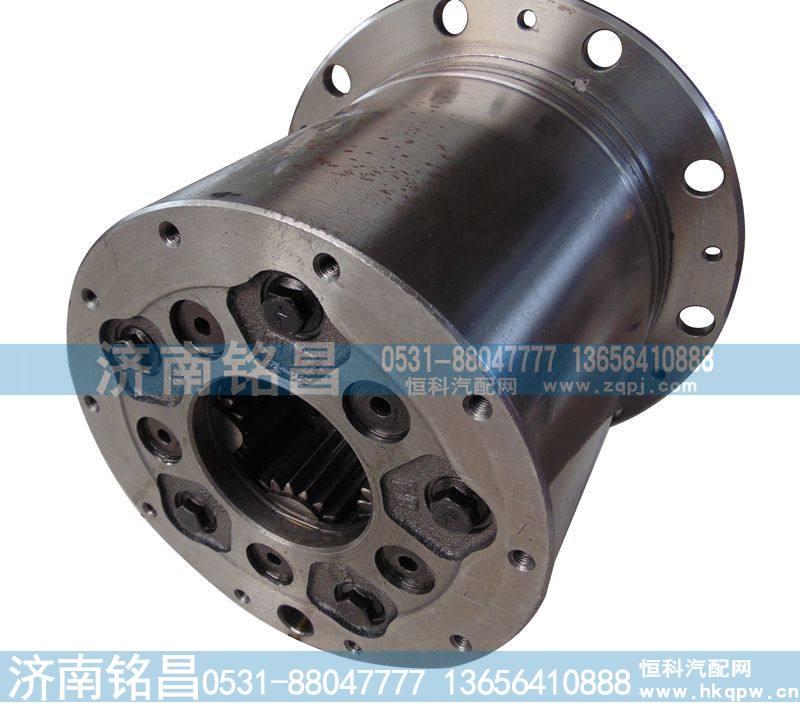 2405035-A0E一汽解放奥威AOE轮边减速器总成/2405035-A0E