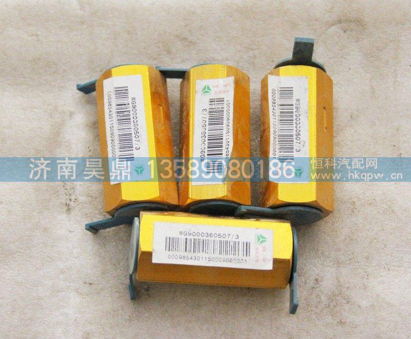WG9000360507 单向阀/WG9000360507