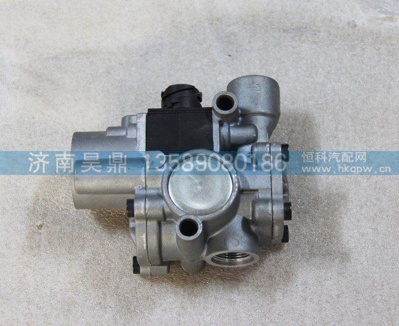 WG9000360515  ABS阀/WG9000360515