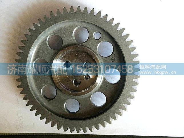 潍柴WP12凸轮轴齿轮 612630030003/612630030003
