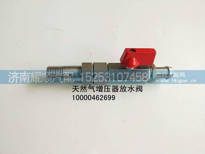 天然气增压器放水阀10000462699/10000462699