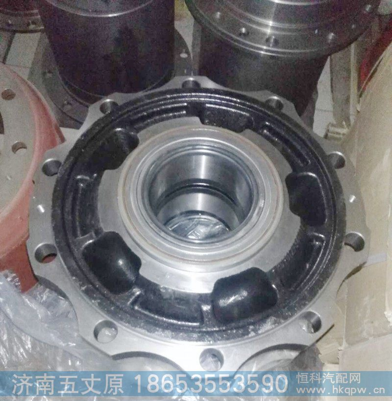 轮毂单元HD90129340192DC/HD90129340192DC