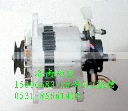 JFZB190-4300帅铃轻卡JFZB190-4300