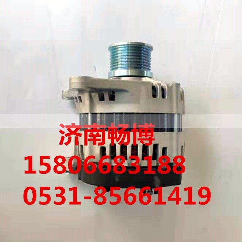 玉柴发电机S2000-3701100/S2000-3701100