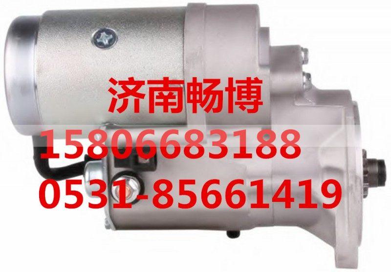 久保田L3450起动机15461-63013