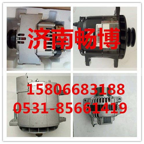 玉柴发电机A83S0-3701100