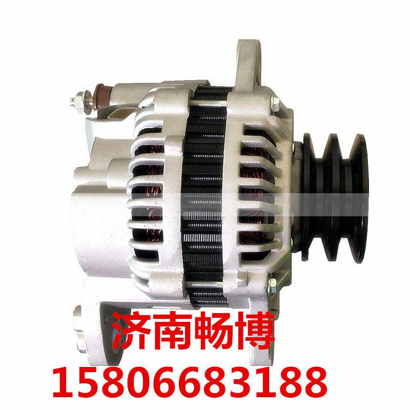 三菱4D33发电机MEO17614    A3TN5188