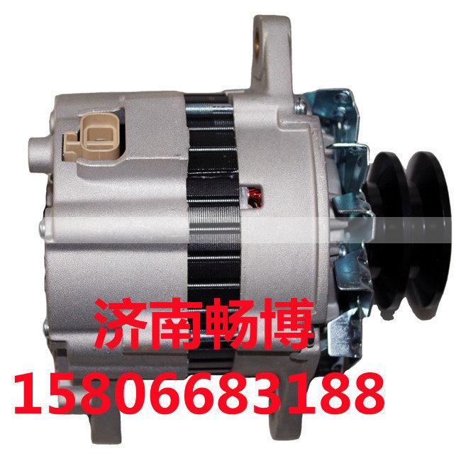 发电机A4TU6888    ME221165
