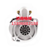 沃尔沃起动机F13210170   TM000A08601/TM000A08601