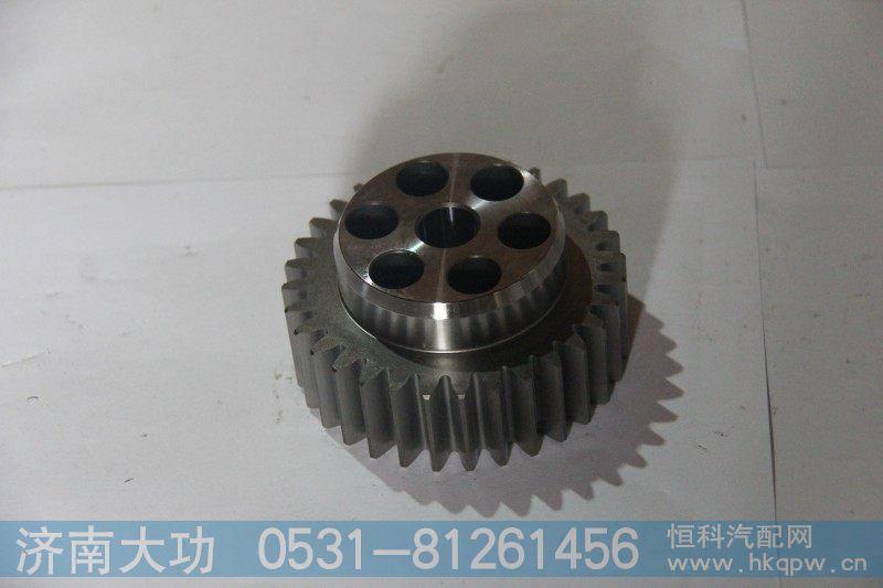 080V02115-0251 曲轴分油齿轮MC07/080V02115-0251