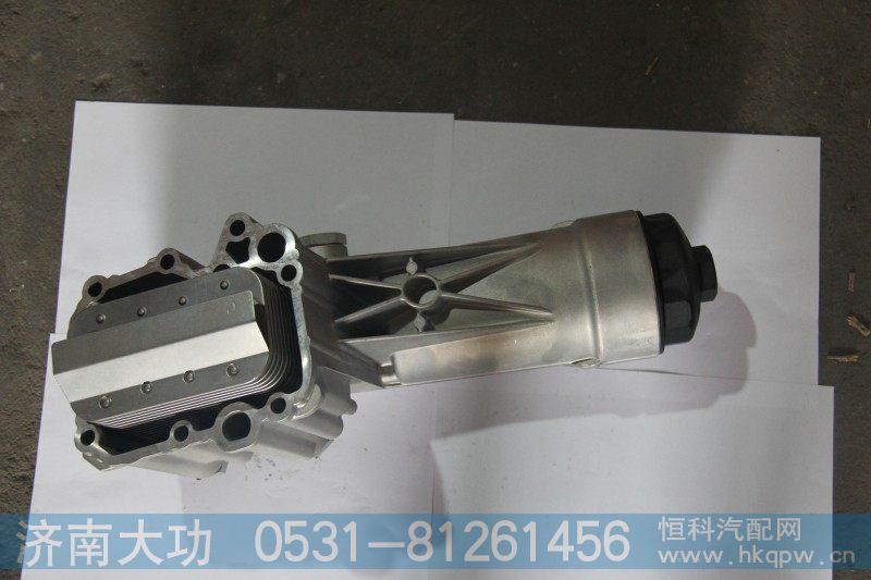 080V05000-7100 机油模块 MC07/080V05000-7100