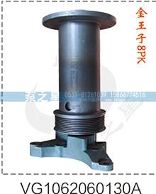重汽金王子风扇托架VG1062060130A/VG1062060130A