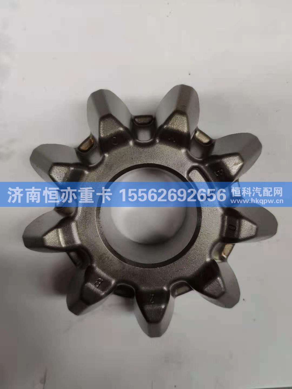 重汽曼13 MCP16(中桥)