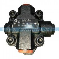 3406N-001ZYB08-16AS02秦川 转向泵/3406N-001ZYB08-16AS02