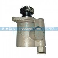 3407A59DP3-010华菱大连  17齿转向泵助力泵/3407A59DP3-010
