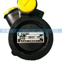 57100-Y3LE0秦川  19齿转向泵助力泵/57100-Y3LE0