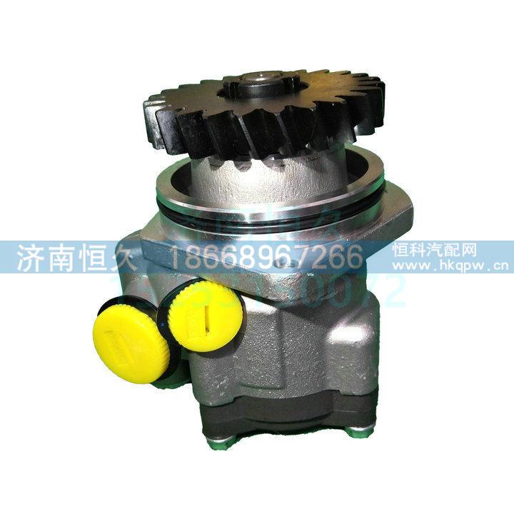 DZ9100130016秦川    24齿铝转向泵助力泵/DZ9100130016