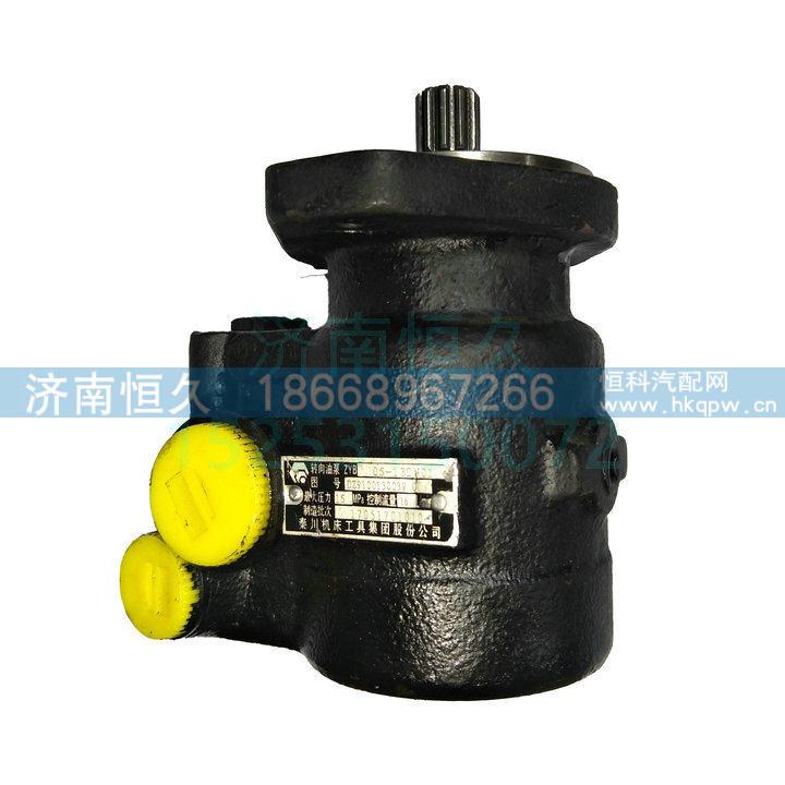 DZ9100130039秦川    11花键转向泵助力泵/DZ9100130039