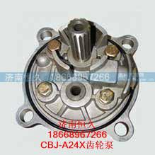 CBJ-A24X齿轮泵/CBJ-A24X齿轮泵