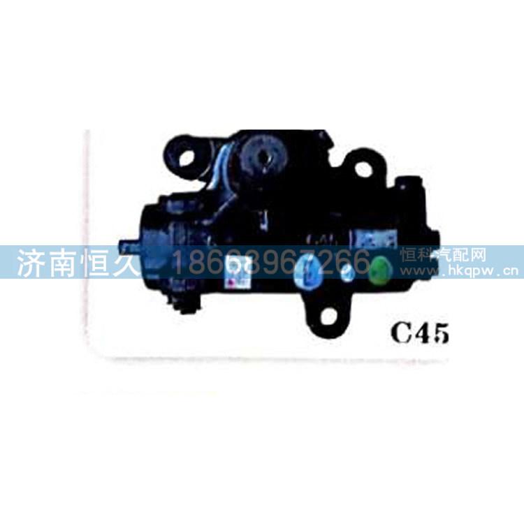 动力转向器(方向机)1251DPQ1-3401010/1251DPQ1-3401010