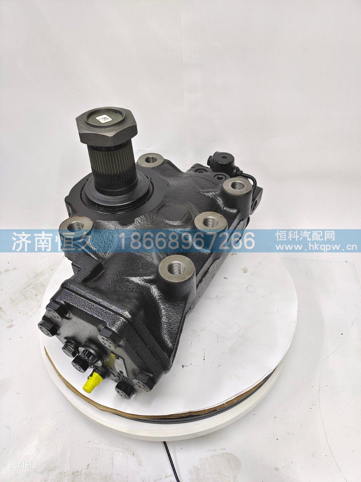 TZ56574700010双回路转向器总成ZF8099/TZ56574700010
