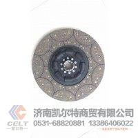 430小孔离合器片重汽金王子/430小孔