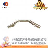 WG1218G85挂簧制动销,弹簧制动中国重汽原厂