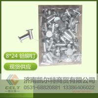 8*24 實心鋁鉚釘,重汽后橋系列配給配件