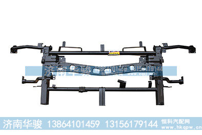 28MG-04200 前防护结构总成/28MG-04200