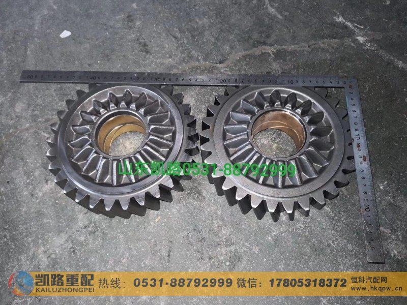 QT300桥19年改进型  轮毂油封/QT440SH2-3104310