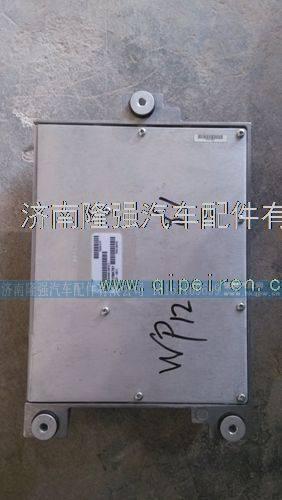 潍柴动力WP10,WP12天然气(CNG)发动机ECM电子控制模块电脑板价格 /612600190247