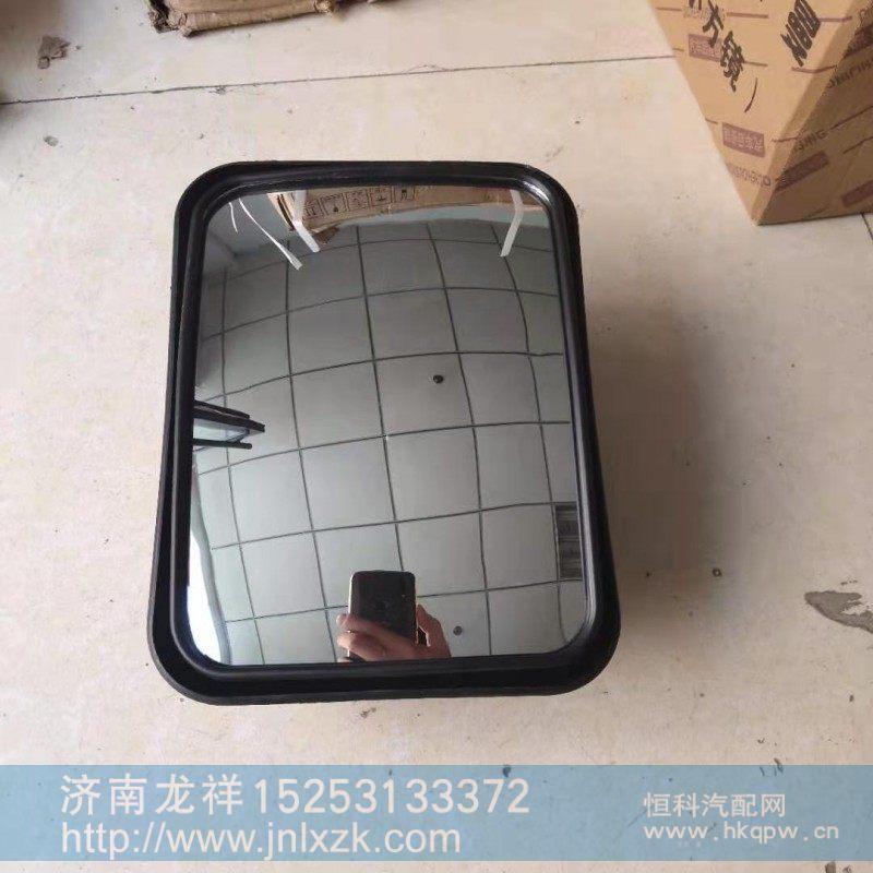 中国重汽豪沃小方镜/