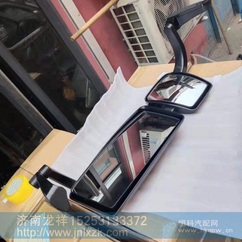 中国重汽豪沃精品倒车镜/