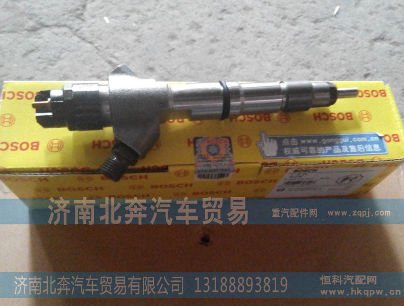 喷油器612600080611
