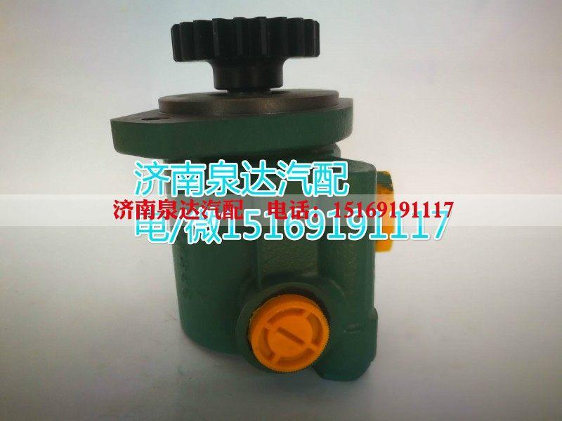 一汽解放锡柴发转向泵3407020C800-A76A