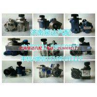 徐工起重机齿轮泵/助力泵ZCB-1420R/486/QC25/13-XZA