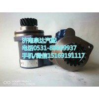 潍柴WD615发动机助力泵总成/HG1500139463