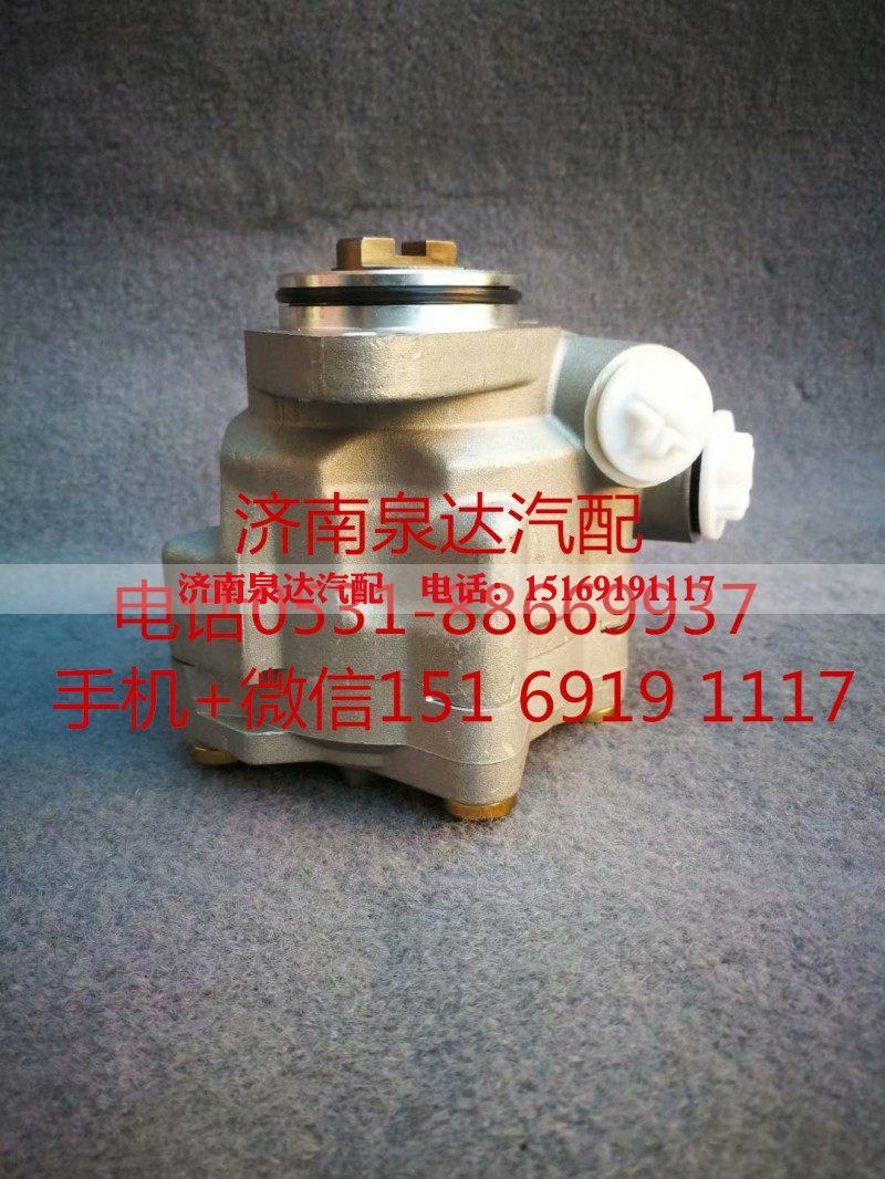 进口奔驰重卡 转向泵 助力泵 液压泵7684955198/7684955198