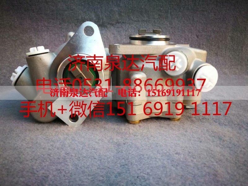 进口奔驰重卡 转向泵 助力泵 液压泵7674955540/7674955540