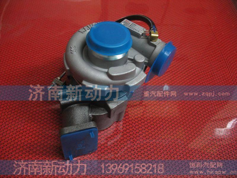 云内扬柴4102,增压器,济南新动力增压器有限公司