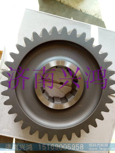 99014320136,0136主动圆柱齿轮,济南兴鸿重汽配件销售中心