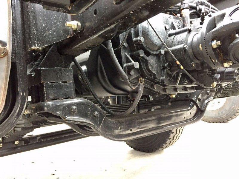 陕汽通力非公路法士特10JSD120B变速箱Beplay2/DZ93319220402