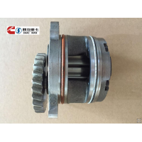 4003950X 机油泵陕汽重卡康明斯发动机/4003950X