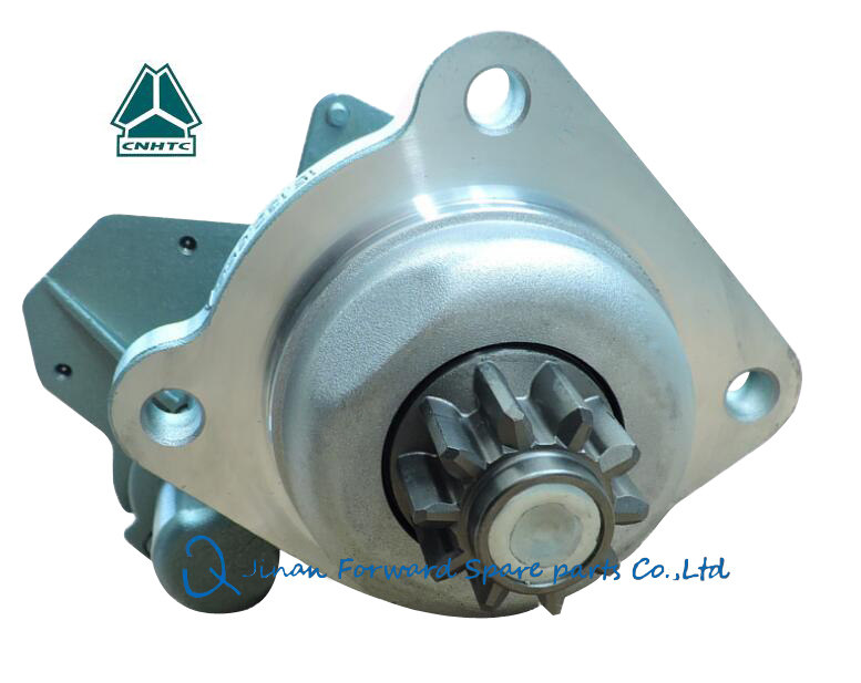 VG1560090001重汽HOWO起动机starter/VG1560090001